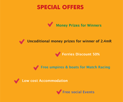 Special Offers Booklet