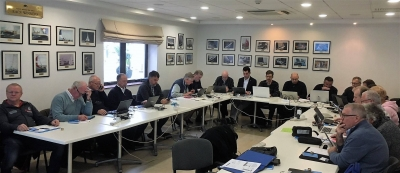 EUROSAF Race Officials Exchange Meeting