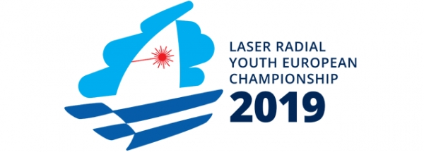 2019 Laser Radial Youth European Championships & Open European Trophy
