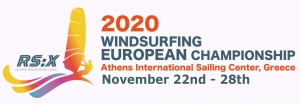 2020 RS:X WINDSURFING EUROPEAN CHAMPIONSHIPS & OPEN TROPHY