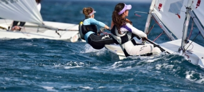 12th NOA Sailing Regatta  , Alexandroupolis