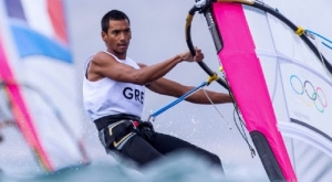 2020 RS:X Windsurfing World Championships